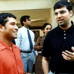 Tendulkar & Anand