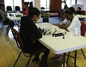 National Women Championships 2014
