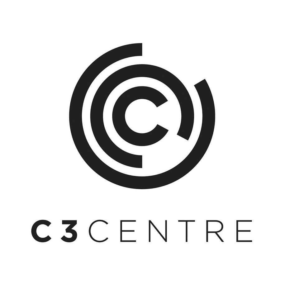 C3 Center Logo